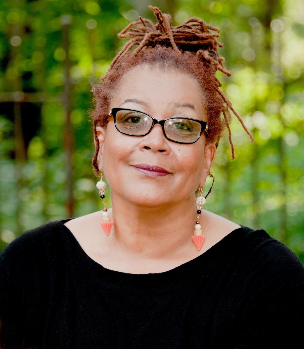 An Interview with Breena Clarke – breenaclarkebooks