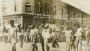 Tulsa, Oklahoma - 1921